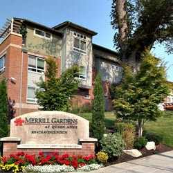 Merrill Gardens at Queen Anne - CLOSED - 805 4th Ave