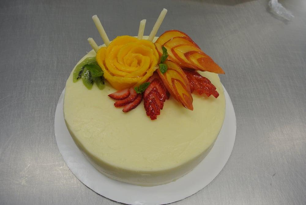 Fruit Cake Fremont