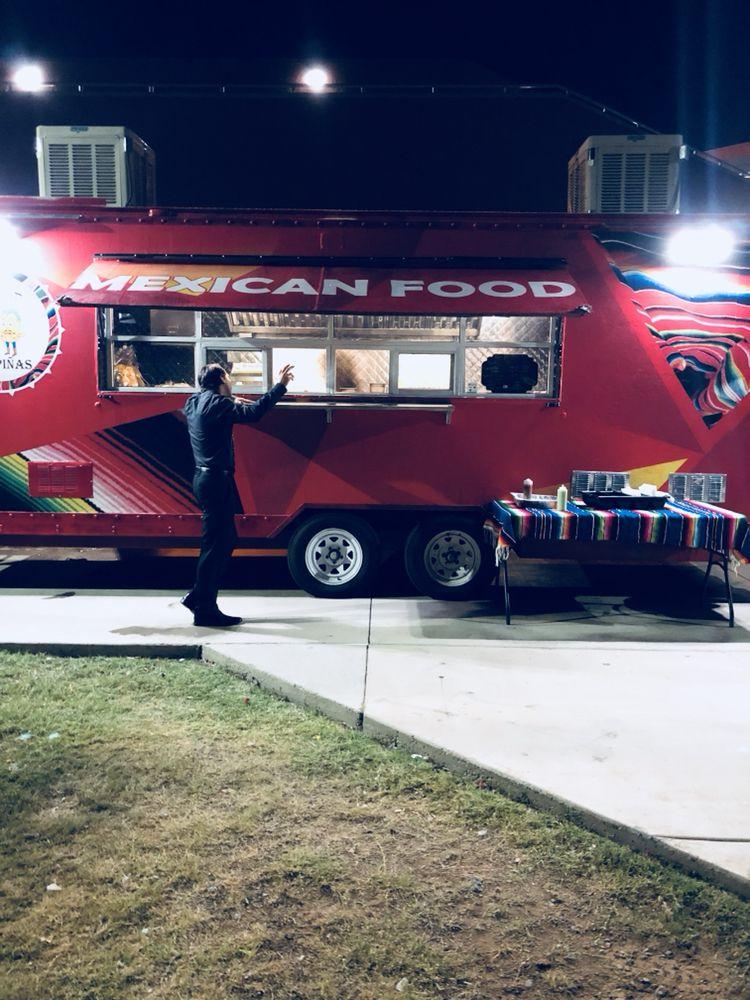 Tacos Dos Pinas: Avondale, AZ