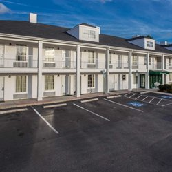 Photo Of Quality Inn Laurinburg Nc United States