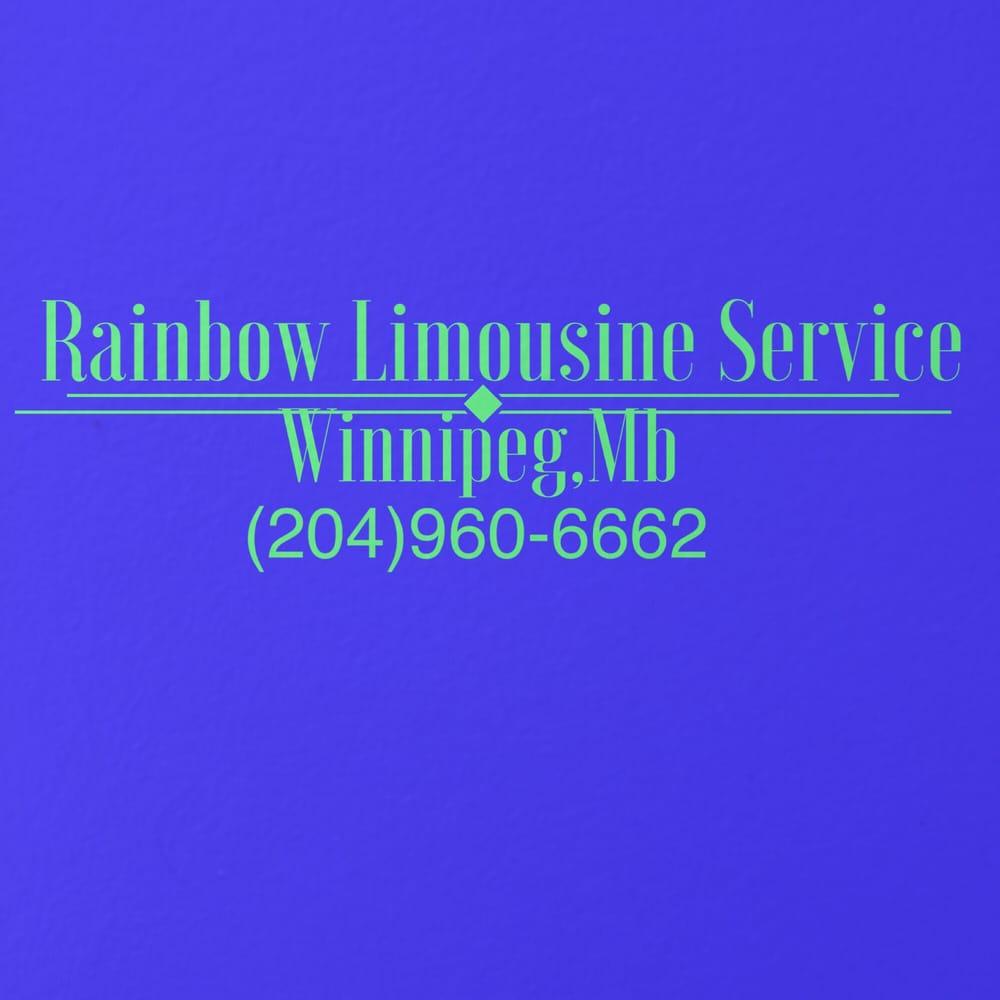 Rainbow Limo Service Winnipeg: 1302 Leila Avenue, Winnipeg, MB