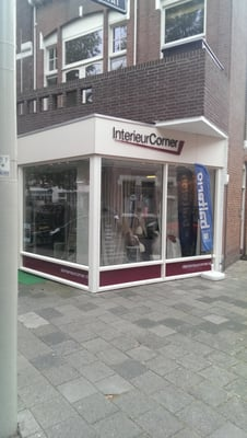 Awesome Interieur Corner Den Haag Contemporary - Ideeën Voor Thuis ...
