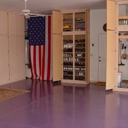 Photo Of Mannys Organization Station   Tucson, AZ, United States. Garage  Cabinets ...