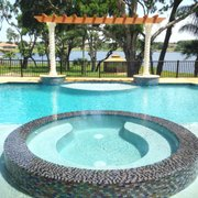 Pool Remodeling Photo Of Sea Breeze Services Apopka Fl United States