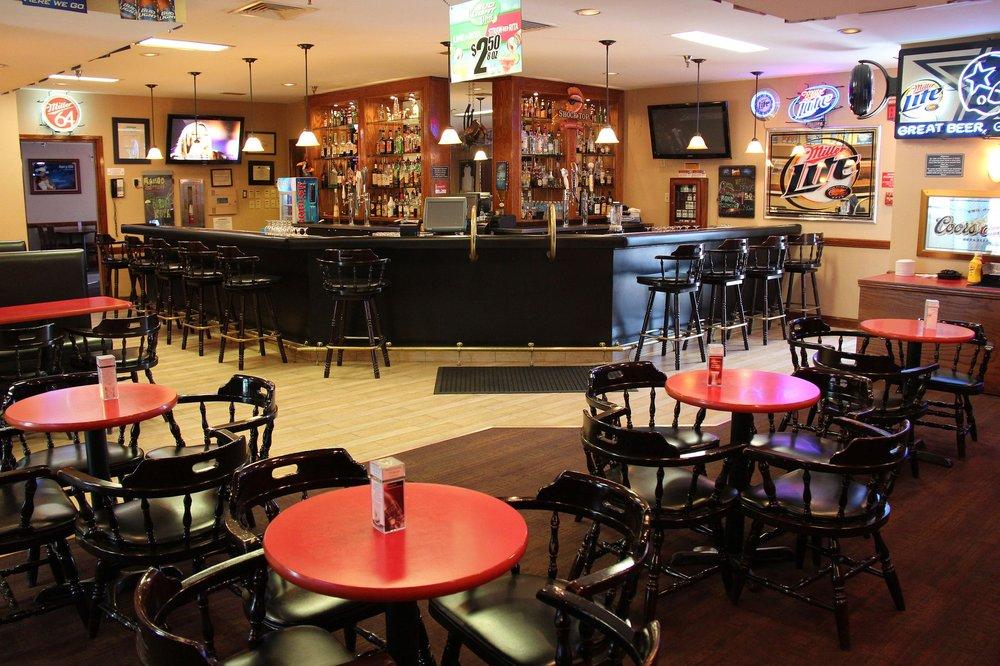The Toucan Lounge: 300 E Expressway 83, McAllen, TX
