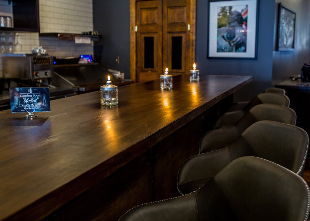 Bow Tie Café: 1101 Saint Gregory St, Cincinnati, OH