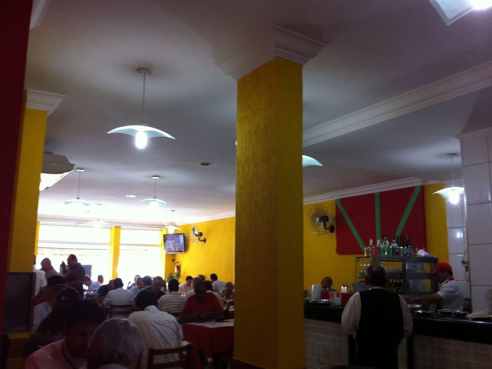 Restaurante Cruzador