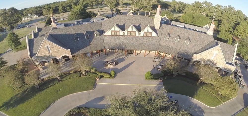 Eagle's Bluff Country Club: 700 N Eagles Bluff Blvd, Bullard, TX