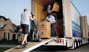 West Ridge Moving and Storage