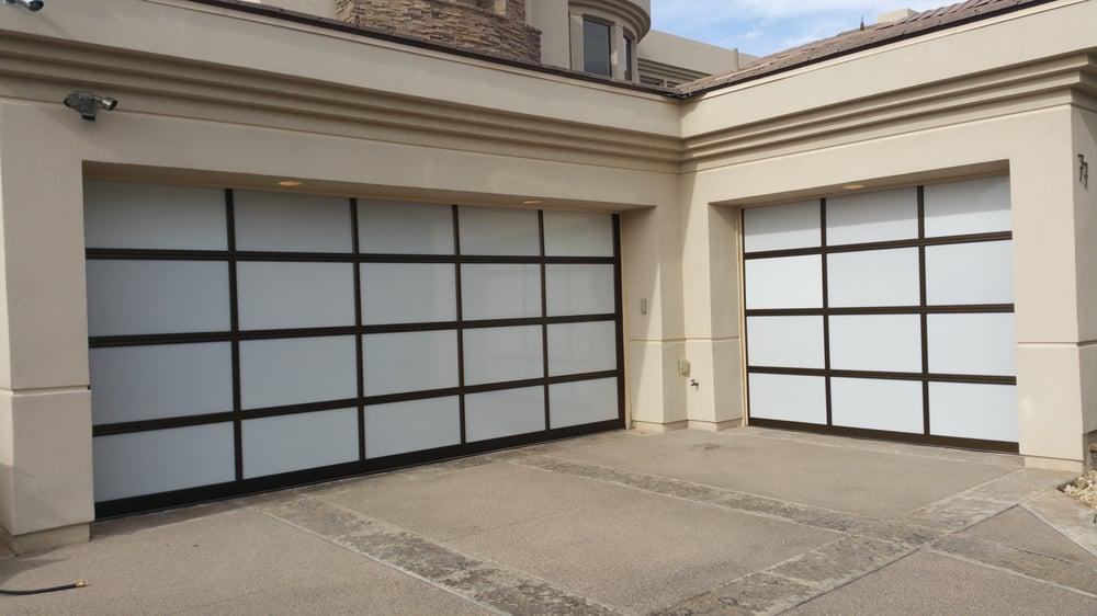 Photo Of Dreikosen Door Service   Las Vegas, NV, United States. Clopay  Avante