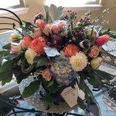 Photo Of The Florist At Moana Nursery Reno Nv United States