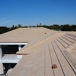 Exceptional Photo Of Tim Graboski Roofing   Deerfield Beach, FL, United States