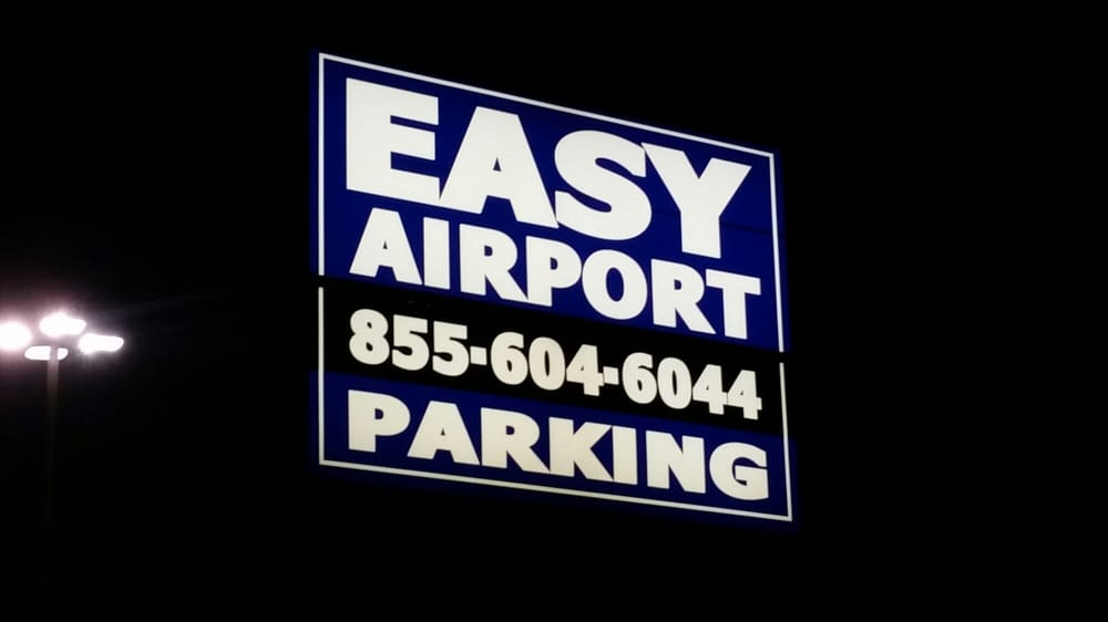 Easy Airport Parking: 3909 Bennett Dr, Bellingham, WA