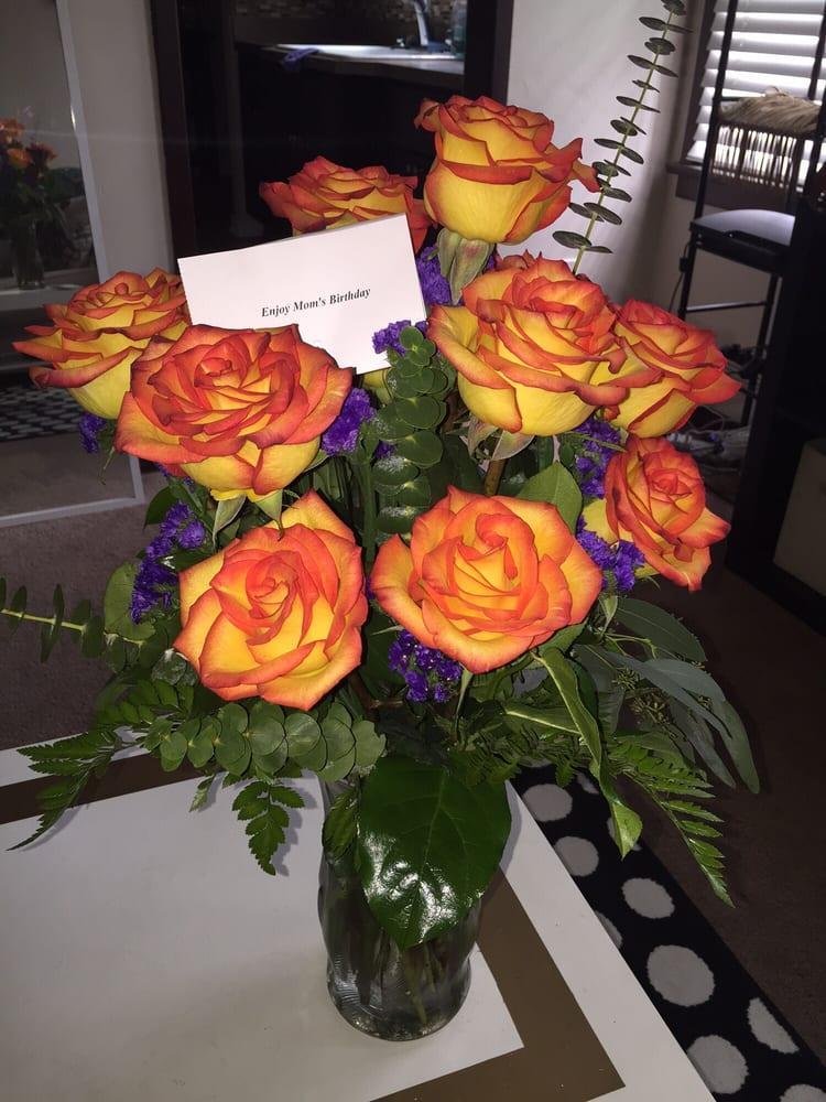 Florist Long Beach Ca