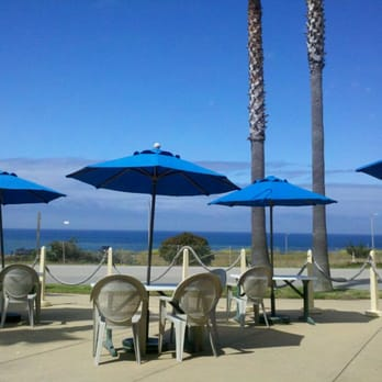 Photo Of San Simeon Restaurant Ca United States View For