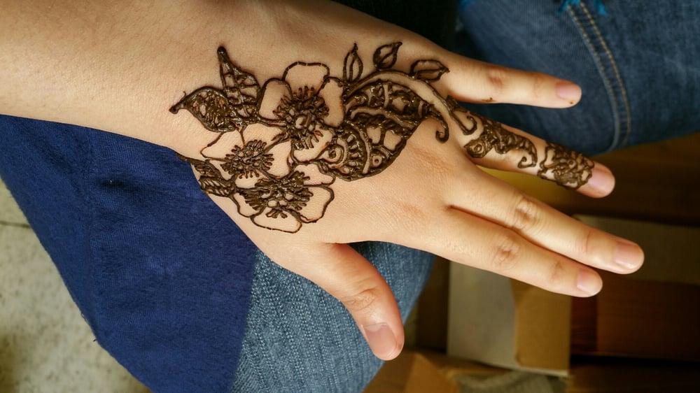 7d1adcba0 Mehndi by Maheen Henna Artistry - 35 Photos - Henna Artists ...
