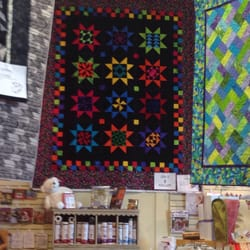 Going Batty Quilt Shop - Fabric Stores - 9744 S Virginia St, South ... : quilt shops in boston - Adamdwight.com