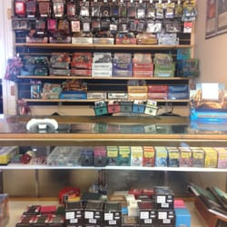 Photo Of Flipside Gaming   Clifton Park, NY, United States. Sealed Product  And