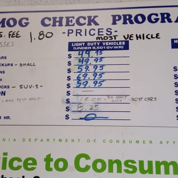 Smog Check Prices Near Me >> Glendora Smog Test Only Center 512 W Route 66 Glendora Ca 2019