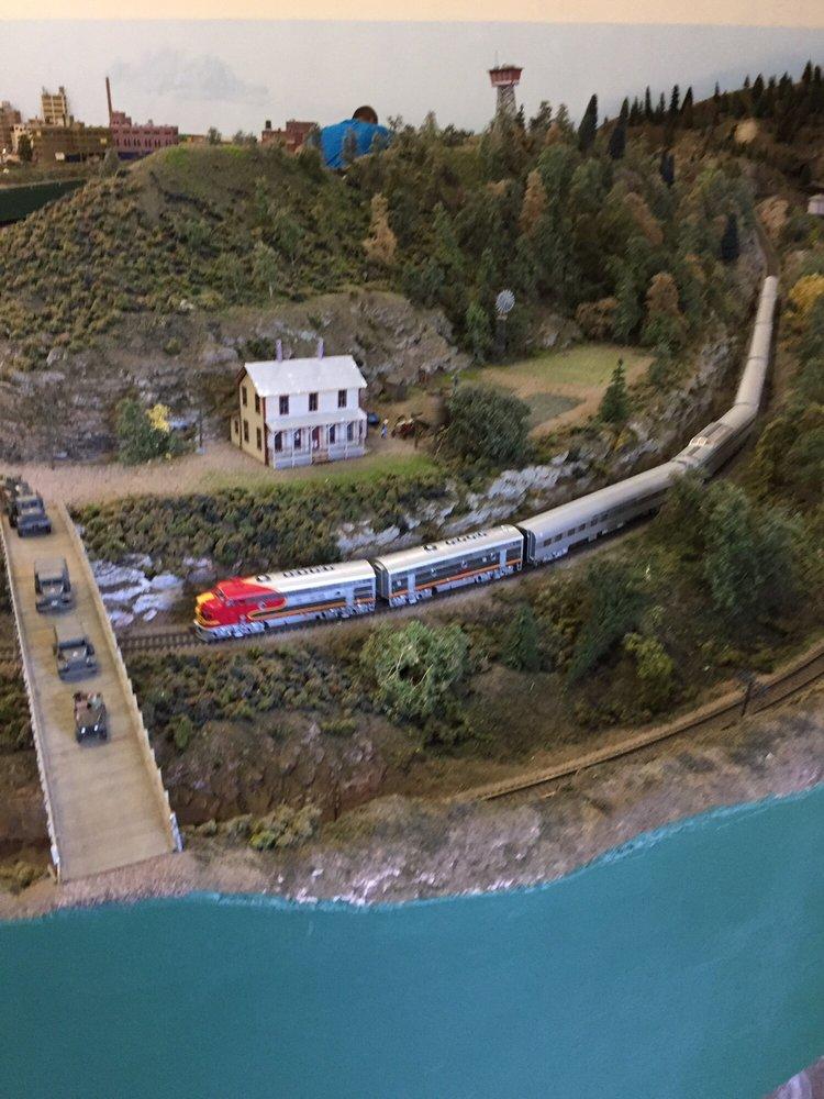 Orlando Society of Model Railroaders