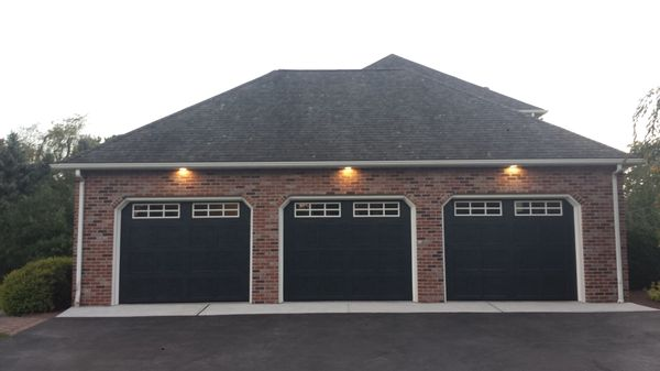 Palmerton Garage Doors Inc. 3785 Forest Inn Rd Palmerton, PA Garage Doors  Repairing   MapQuest
