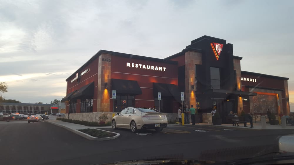 New Restaurants At The Strip In North Canton
