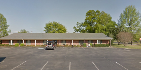 Russellville Hearing Clinic: 200 N Quanah Ave, Russellville, AR