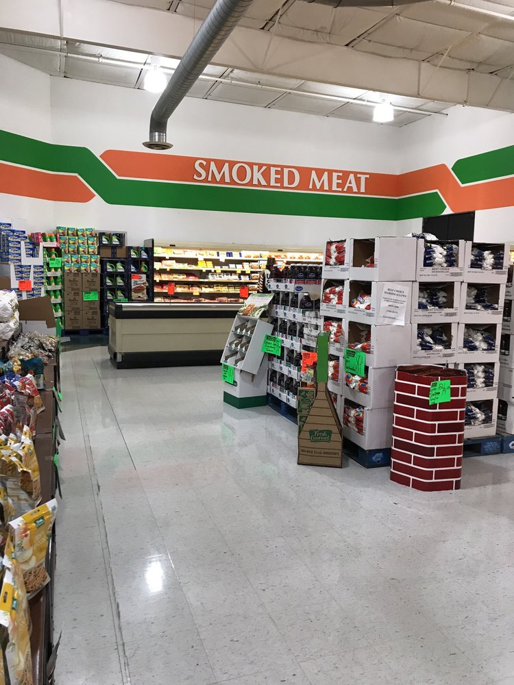 Town & Country Supermarket: Hc 5 Box 320, Doniphan, MO