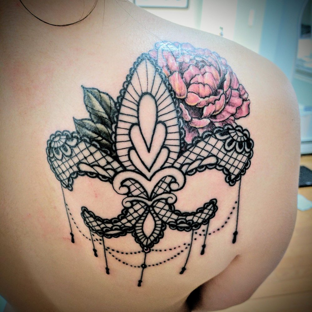 Flaming Lotus Tattoo Studio: 291 W Main St, Sayville, NY