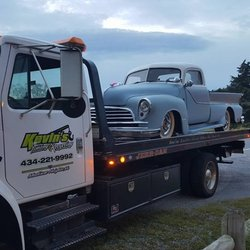 Photo of Kevin's Towing - Madison Heights, VA, United States ...
