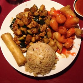 Chinese Food Pine Ave