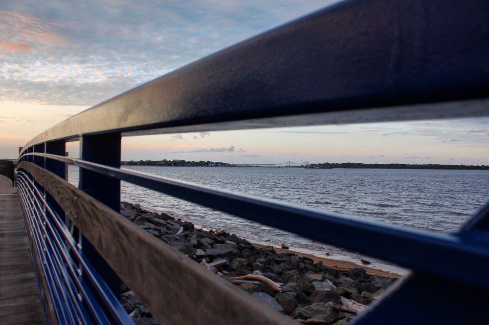 Raritan Bay Waterfront Park: O'Leary Blvd, South Amboy, NJ