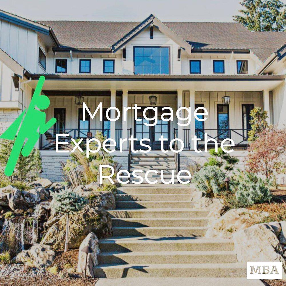 MBA Mortgage Corporation