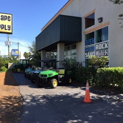 Photo Of John Deere At Landscape Supply Orlando Fl United States