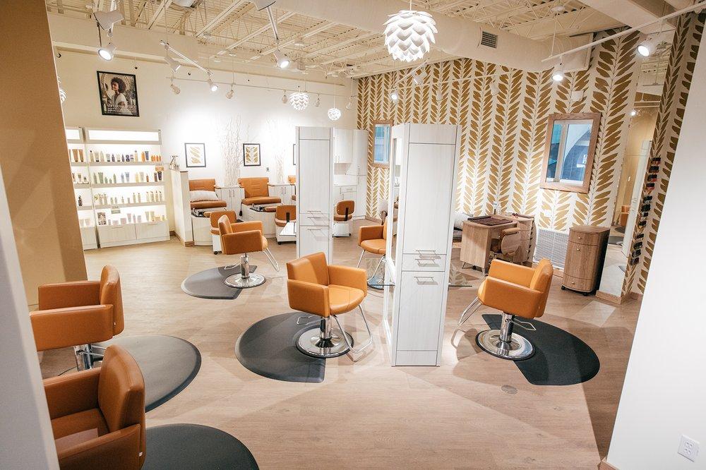 Spa, Salon, Barber at RVC: 33 Morgan Dr, Lebanon, NH