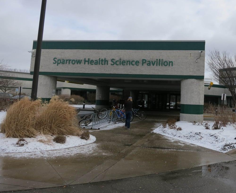 Sparrow Michigan Athletic Club