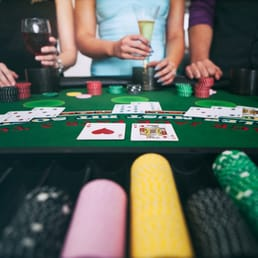 Denver casino and poker rentals buy real roulette table