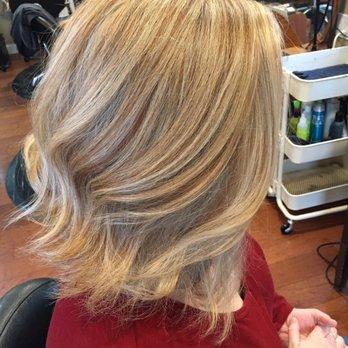 Fringe Hair Design Anchorage Ak