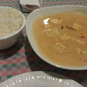 Grayslake Thai Food