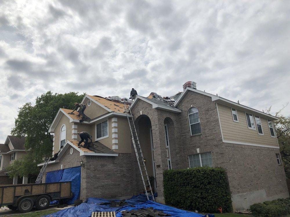 Antler Roofing