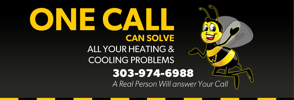 Weatherbee Heating and Air: 13478 W Grand Dr, Morrison, CO