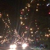 photo of christmas tree lane altadena ca united states
