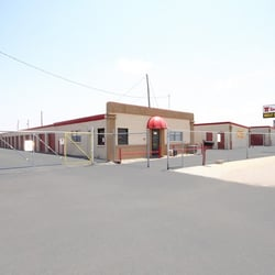Attrayant Photo Of SecurCare Self Storage   Midland, TX, United States