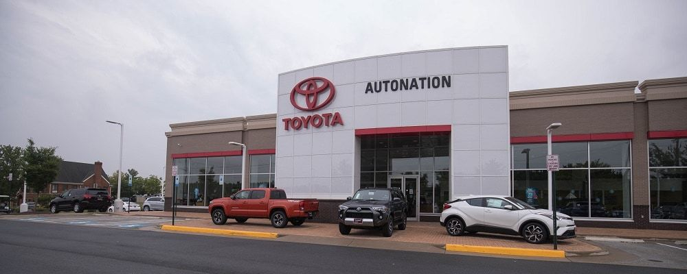 27 Photos For Autonation Toyota Leesburg
