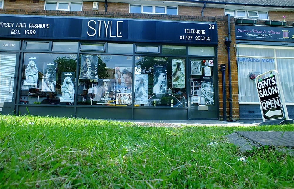 Style Hair Fashions St Albans