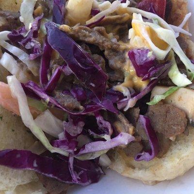 Centerplate 99-500 Salt Lake Blvd Aiea, HI Hamburger & Hot Dog