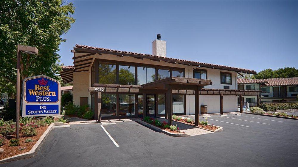 Best Western Plus Inn Scotts Valley: 6020 Scotts Valley Dr, Scotts Valley, CA