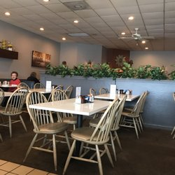 Photo Of Huckleberry S Restaurant Prairie Du Chien Wi United States