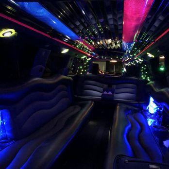 Photo of Five Star Limousine Service Of Greensboro - Greensboro, NC, United  States
