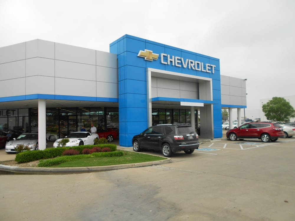 South Pointe Chevrolet 14 Reviews Auto Repair 9146 South